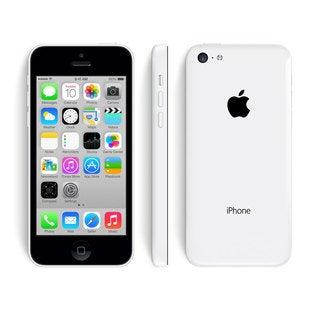 Apple iPhone 5C 8GB Unlocked GSM Smartphone (Refurbished)
