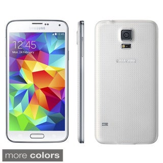 Samsung Galaxy S5 16GB US Cellular CDMA Android Smartphone (Refurbished)
