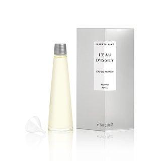 Issey Miyake L'eau D'Issey Women's 2.5-ounce Eau de Parfum Spray Refill