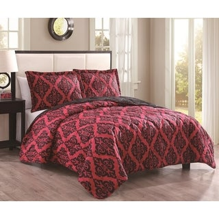 Adelene 3-piece Quilt Set
