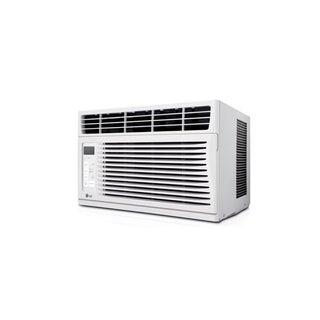 LG LW6014ER 6,000 BTU Window Air Conditioner with Remote (Refurbished)