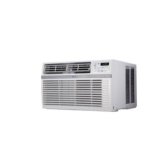 LG LW8015ER 8,000 BTU Window Air Conditioner with Remote (Refurbished)