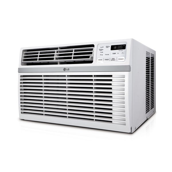 lg lw1214er 12 000 btu window air conditioner with remote