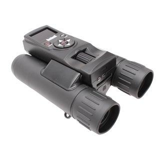 Bushnell 12mp 720p Imageview Black HD 8x30mm