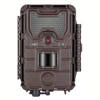 Bushnell 14MP Trophy Cam HD Aggressor Brown Black LED
