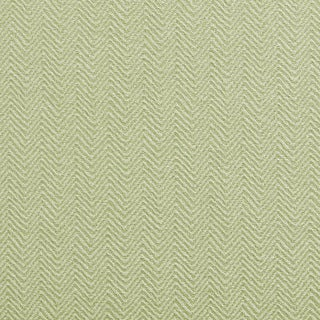 A0220b Light Green Small Herringbone Chevron Upholstery Fabric By The Yard