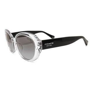 Coach Women's HC8049F L533 Alexa 511111 Sunglasses