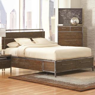Manhattan 6 Piece Bedroom Set