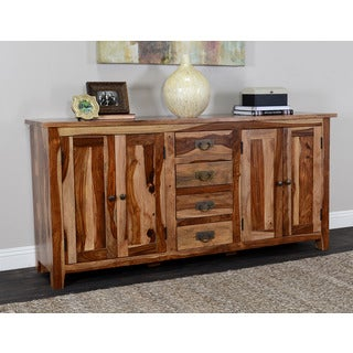 Zabby 4-drawer 4-door Sideboard