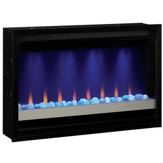 36-inch Built In Fireplace