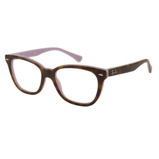 Ray-Ban Womens RX5310 Rectangular Optical Frames