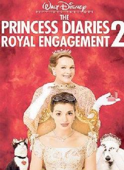 Princess Diaries 2: Royal Engagement (DVD)