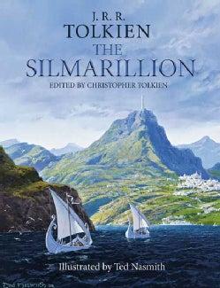 The Silmarillion (Hardcover)