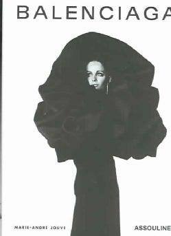 Balenciaga (Hardcover)
