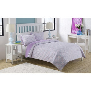 Dena 3-piece Quilt Set