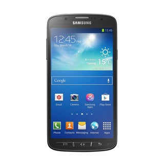 Samsung Galaxy S4 16GB Active Android GSM Unlocked Smartphone (Refurbished)