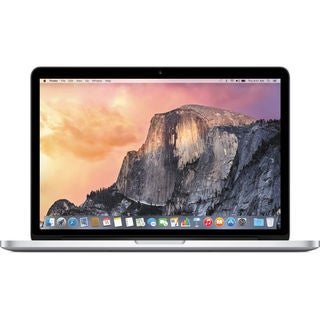 "Apple 13.3"" MacBook Pro Notebook Computer with Retina Display (Early 2015)"