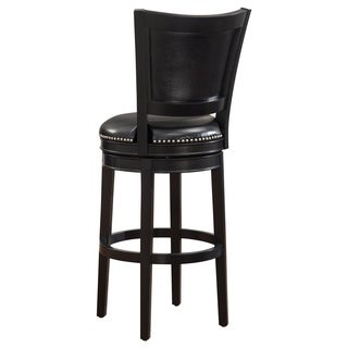 Kyler Counter Height Stool In Black