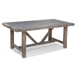 Decorative Modern Indoor/ Outdoor Dining Table