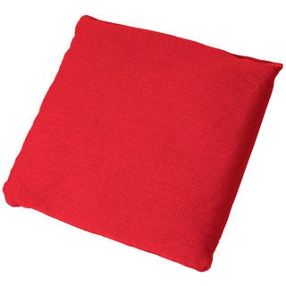Championship Cornhole Red Bean Bag