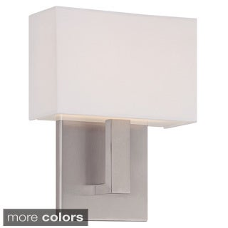Manhattan 7-inch LED Wall Sconce