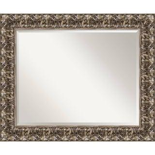 Boho Wall Mirror - Large 34 x 28-inch