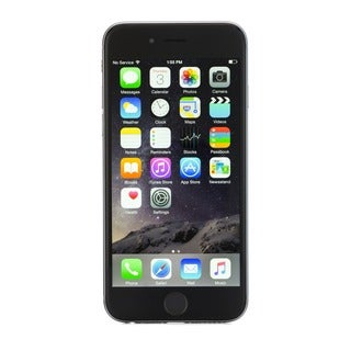 Apple iPhone 6 16GB Space Gray Verizon Wireless Smartphone