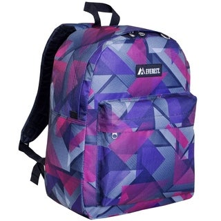Everest 16.5-inch Classic Prism Backpack
