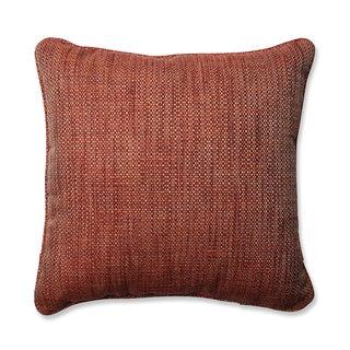 Pillow Perfect Tweak Sedona 18-inch Throw Pillow