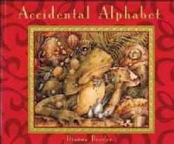 Accidental Alphabet (Paperback)