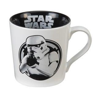 Star Wars 12-ounce Stormtrooper Ceramic Mug