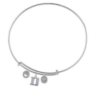Duke Adjustable Bracelet with Charms