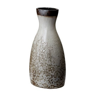 Dimond Home Rustic White Watering Jug (Large)