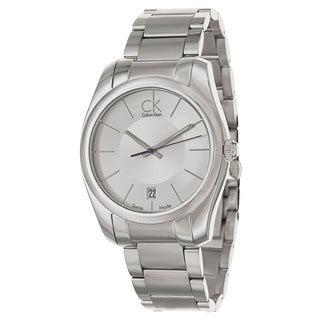 Calvin Klein Men's K0K21120 Watch