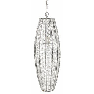 Ava Hanging Cylinder Lamp