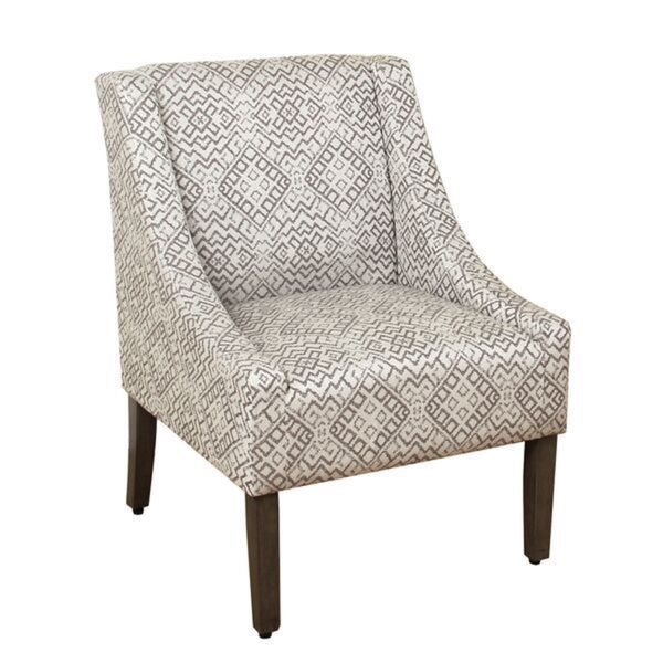 Christopher knight home roseville fabric floral club chair for Abbyson living soho cream fabric chaise