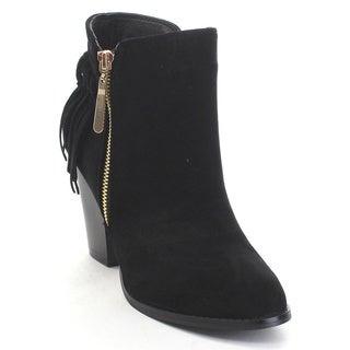 f673a269fd7e 1Cheap LILIANA ROMANE-1 Women s Chunky Heel Riding Ankle - Best ...