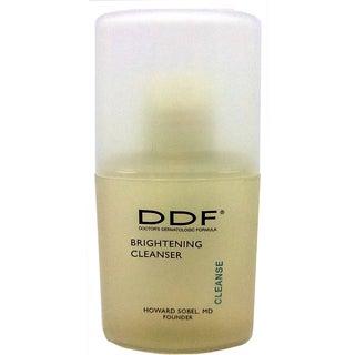 DDF Brightening 4.5-ounce Cleanser