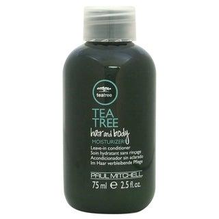 Paul Mitchell Tea Tree Hair and Body 2.5-ounce Moisturizer