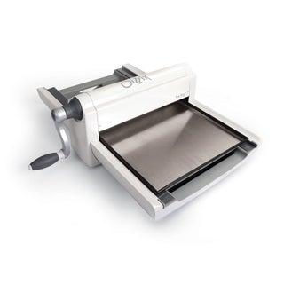 Sizzix Big Shot Pro Die Cutting Machine with Standard Accessories
