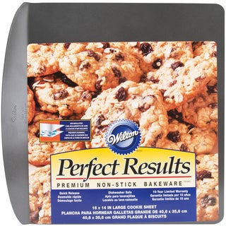 Perfect Results Air Insulated Cookie Sheet16inX14in