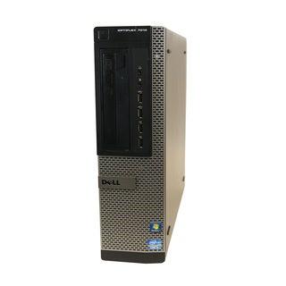 Dell Optiplex 7010 D 3.2GHz Intel Core i5 16GB RAM 2TB HDD Windows 7 Computer (Refurbished)