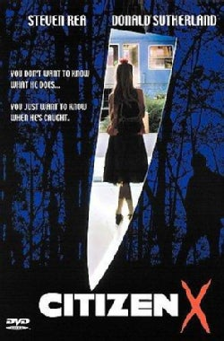 Citizen X (DVD)