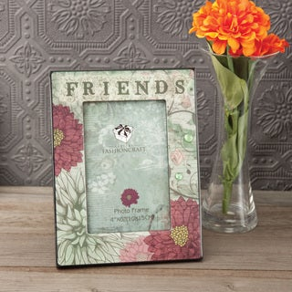 Fashioncraft Friends Picture Frame