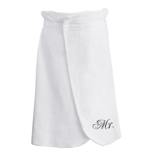 Belmond 100-percent Cotton Mr. Terry Bath Wrap