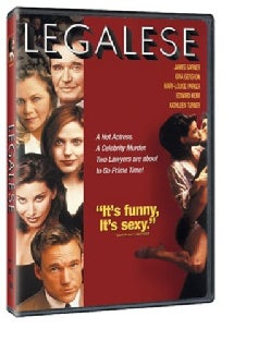 Legalese (DVD)