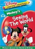 Mickey's Seeing The World - Around The World In 80 Days (DVD)