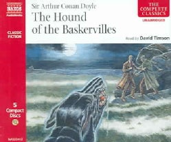 The Hound Of The Baskervilles (CD-Audio)