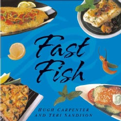 Fast Fish (Paperback)