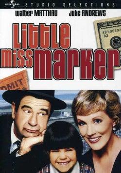 Little Miss Marker (DVD)